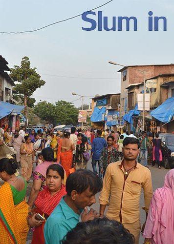 slum india